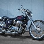 1975 Honda CB750 K-5 Elegant Four